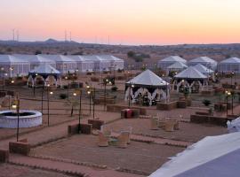 Garh Marwar Resort & Camp