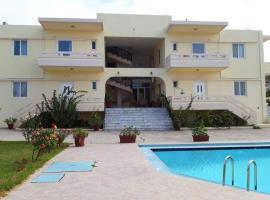 Litinas Apartments