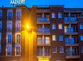 Hotel Aazaert by WP Hotels