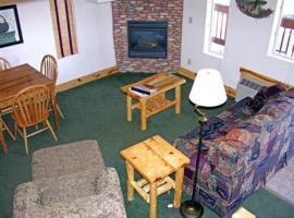 Eagle Fire Lodge & Cabins