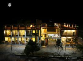 Saffron Villa Yercaud