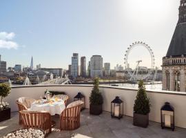 倫敦科林西亞酒店
