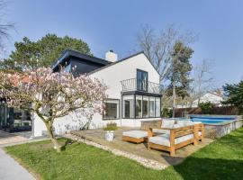 Bentveld Luxury Family Home
