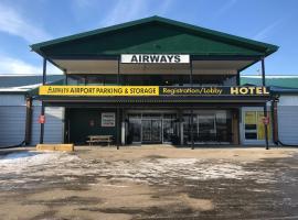Airways Country Inn