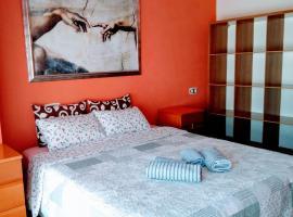 Bonito apartamento para vacaciones en Puerto de Sagunto