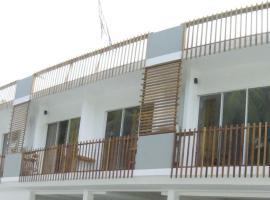 Portia Hotel & Spa