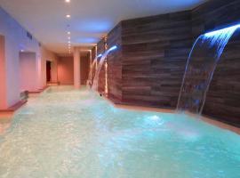 Hotel Columbia Wellness & Spa