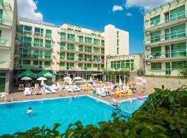 The Clara Hotel Bulgaria