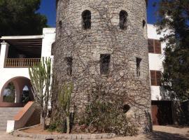 NWT Villa Tower (Villa con guardés)