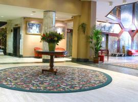 ベッドフォード ホテル & コングレスセンター, ブリュッセル