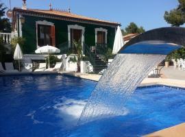 Hotel Palau Verd - Adults Only