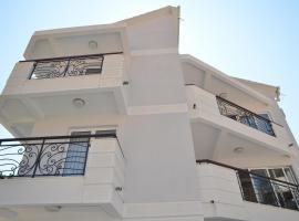 Apartments Mianiko