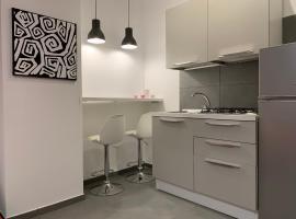 Reja apartment