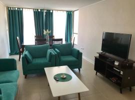 Apartamentos Jireh