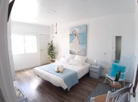 Ananda Beach Rooms