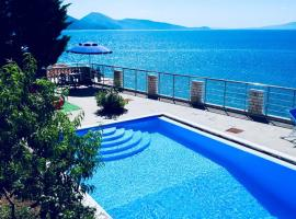 Ionian Bay