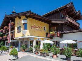Noichl's Hotel Garni