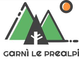 Garni Le Prealpi