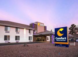 Comfort Inn & Suites Pinetop Show Low
