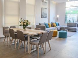 Baabda 3BD Apartment