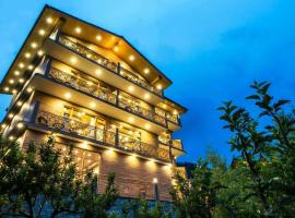 Golden Apple Resort Manali