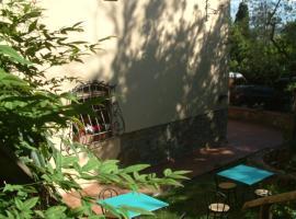 A Casa Di Olivo, San Jacopo al Girone