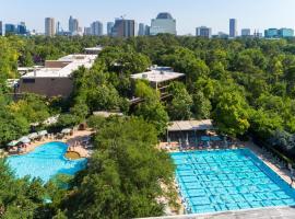 The Houstonian Hotel, Club & Spa