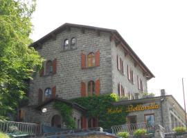 Hotel Bellavista, Абетоне