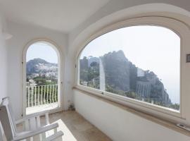 Villa CAPAIANCA