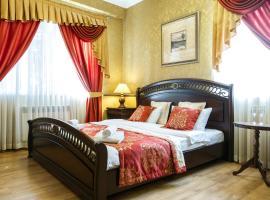 Мини-гостиница Елизавета