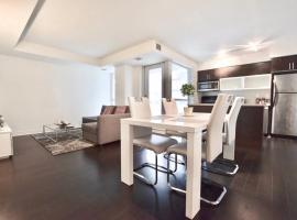 Clean and Cozy Liberty Village Condo in Downtown Toronto