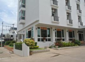 Phaiboon Place Hotel, Kalasin