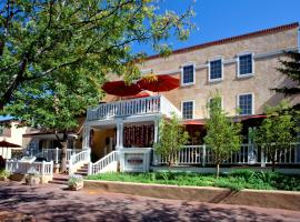 Hotel Chimayo de Santa Fe - Heritage Hotels and Resorts