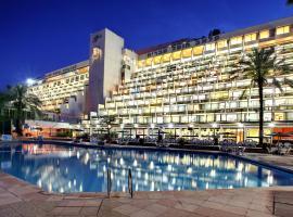 Club Hotel Tiberia, Tibériade