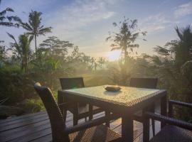 The Campuan Villa by Atharva Bali