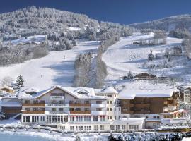 Hotel Zinnkrügl, Sankt Johann im Pongau