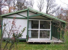 Camping Bois-Girault
