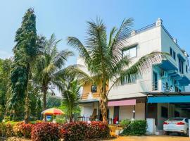 OYO 18815 Bhushan Residency
