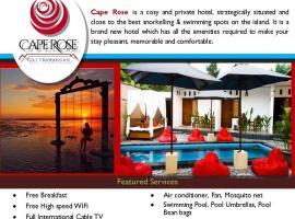 Cape Rose