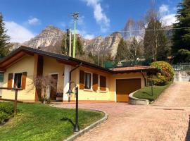 Appartamenti Isola Verde