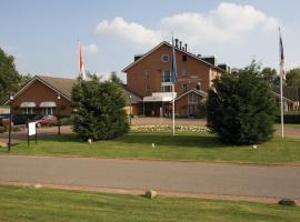 Fletcher Hotel Restaurant Heidehof, Heerenveen