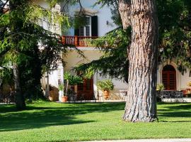Villa delle Querce Resort