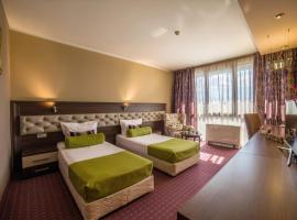 Business Hotel Plovdiv