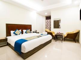 Airport Hotel SRV