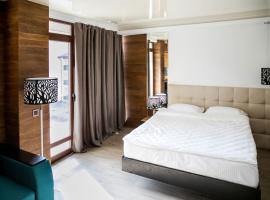 Beluga holiday club hotel