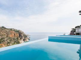 Vento Isolano Luxury Suites