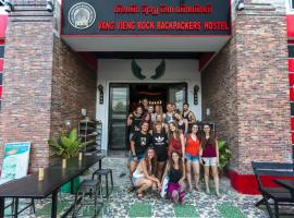 Vangvieng Rock Backpacker Hostel