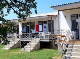 Гостевой дом Кинбурани