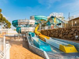 Hotel Guitart Gold Central Park Aqua Resort