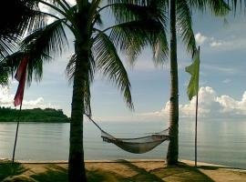 Kayla'a Beach Resort